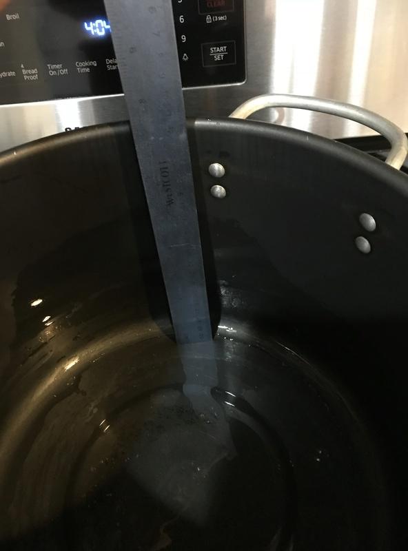 Bun Rieu aka Crab Noodle Soup 6e969010