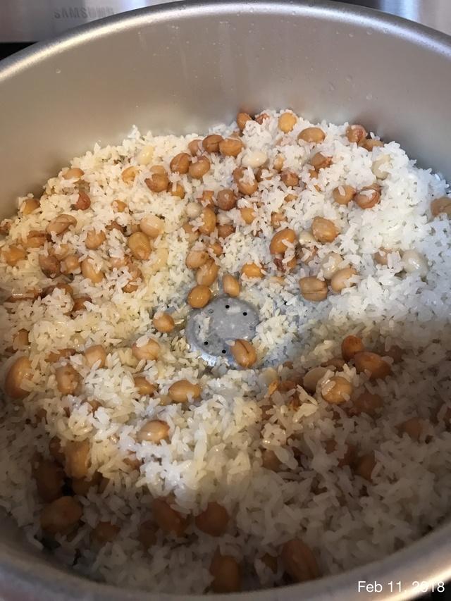 Peanut Sticky Rice aka Xoi Dau Phong 8c6fb710