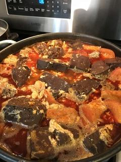 Bun Rieu aka Crab Noodle Soup 926ff210
