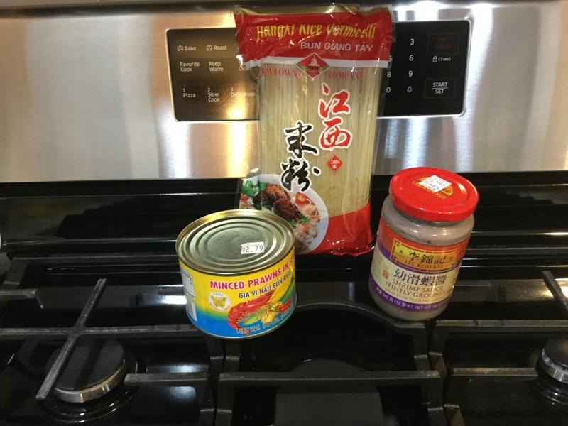 Bun Rieu aka Crab Noodle Soup Ae20a010