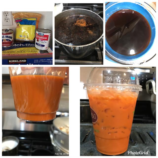 Thai Tea aka Tra Thai C2662510