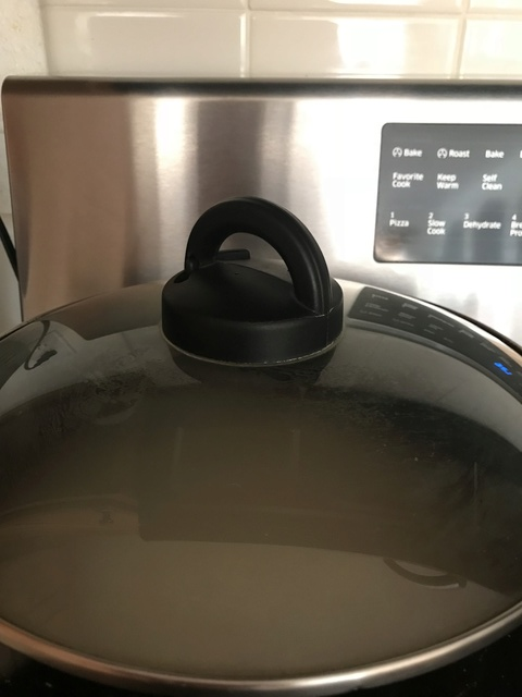 How to Cook Rice without a Rice cooker E358a110