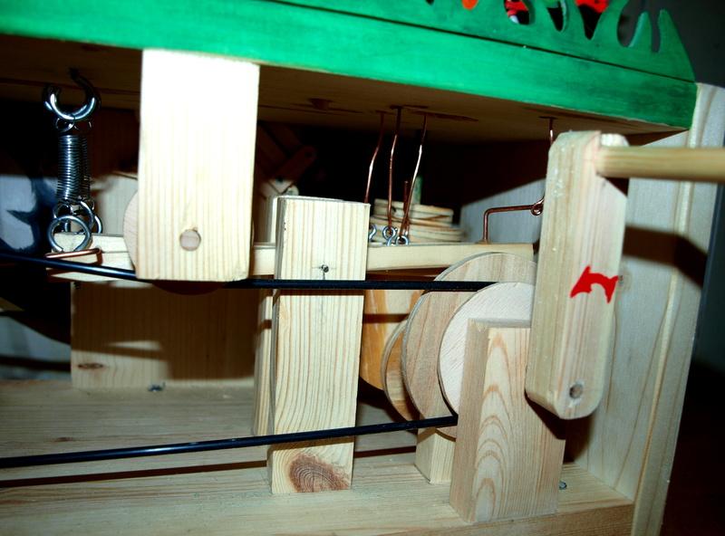 Katzenautomaten und andere Dinge gebaut von Kubi P1016220