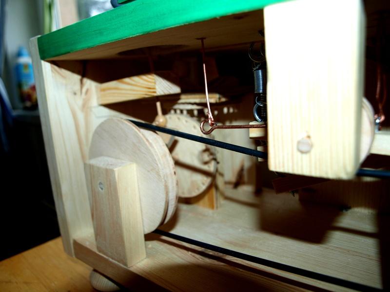 Katzenautomaten und andere Dinge gebaut von Kubi P1016222