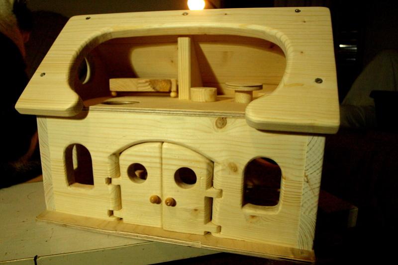 Katzenautomaten und andere Dinge gebaut von Kubi P1016315