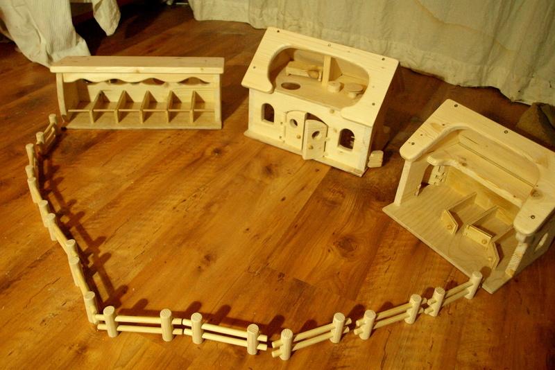 Katzenautomaten und andere Dinge gebaut von Kubi P1016319