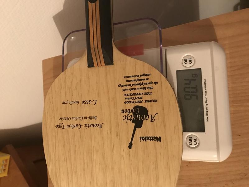 VENDU acoustic carbon concave large handle état neuf 120€ 64d1f510
