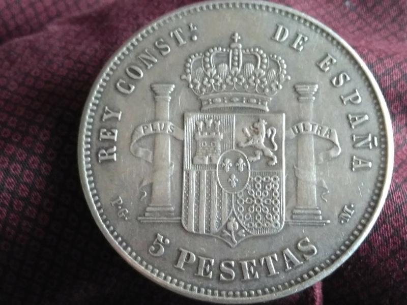 5 pesetas 1891 *18 *91 FALSA Img_2011