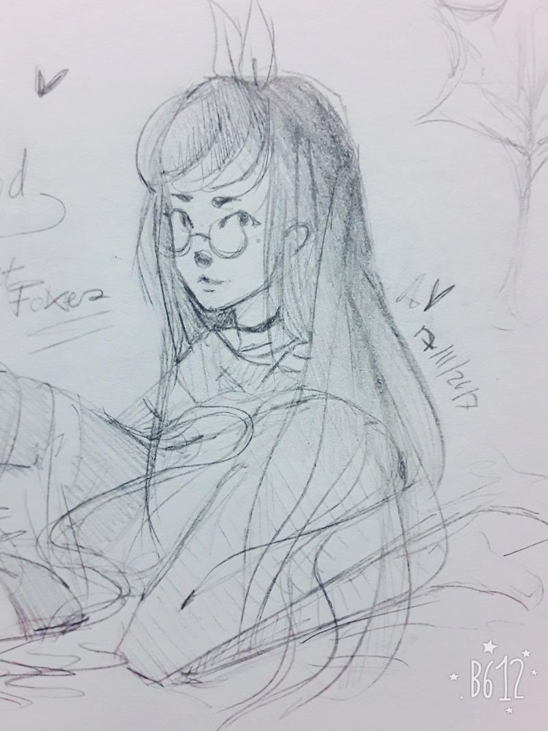 [Galería de dibujos] By Cornelia ♡ B612_210