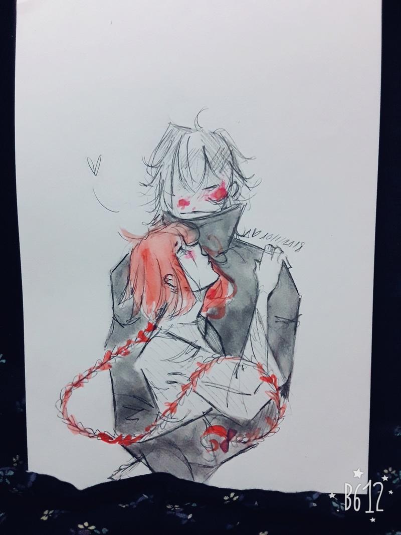 [Galería de dibujos] By Cornelia ♡ B612_216