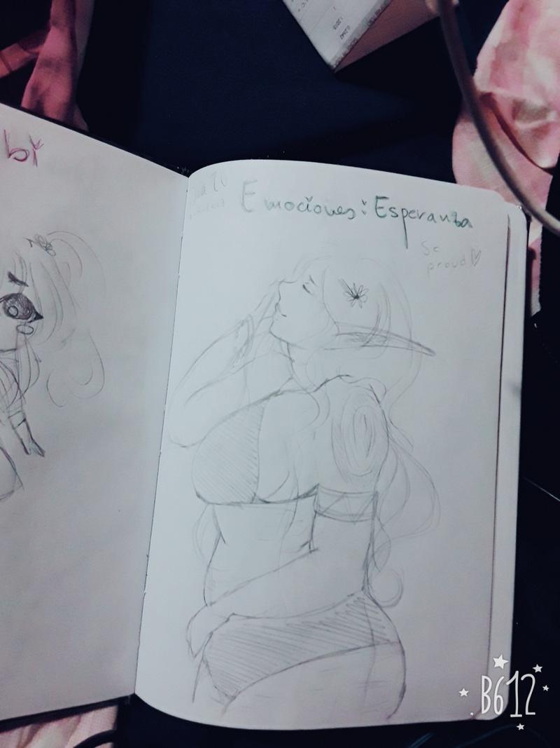 [Galería de dibujos] By Cornelia ♡ B612_224
