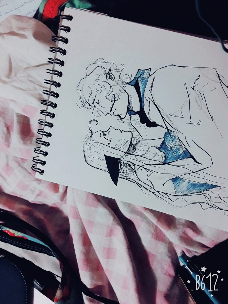 [Galería de dibujos] By Cornelia ♡ B612_225