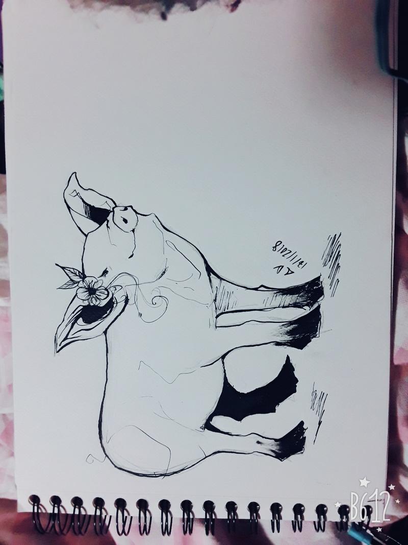 [Galería de dibujos] By Cornelia ♡ B612_226