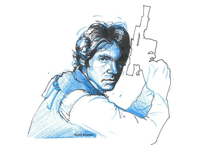 Le dessin du je(u)di Solo_110