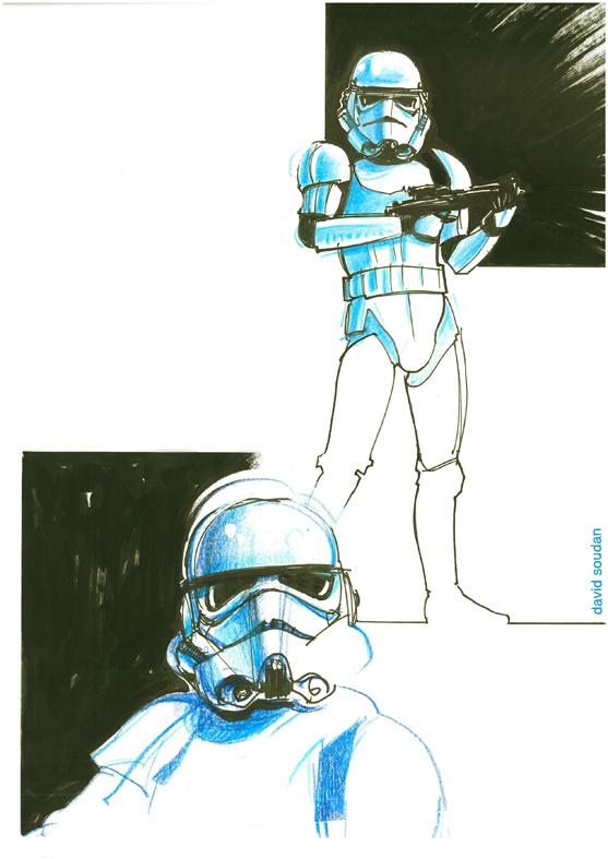 Le dessin du je(u)di - Page 2 Solo_111