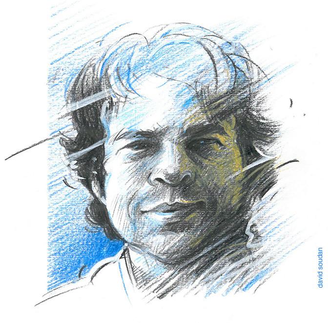 Le dessin du je(u)di - Page 2 Solo_112
