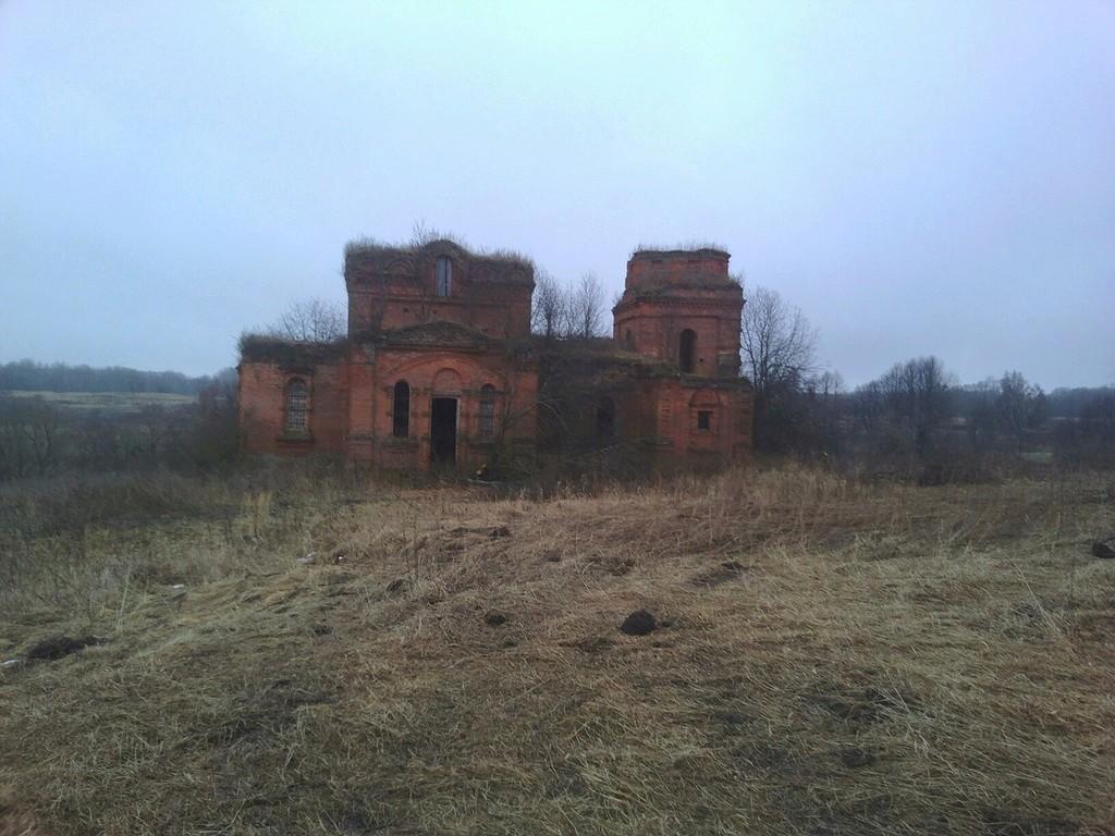 Информация о селе Красное X8dk-d12