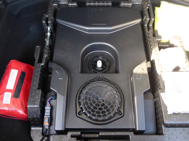 Sistema audio Denon 66-5b710
