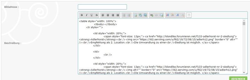 [phpBB3]Kann ein Code zu lang sein ? Screen20