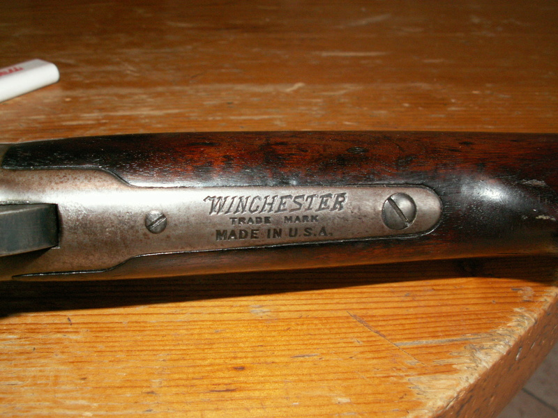 WINCHESTER 94 une nouvelle venue Pict0137