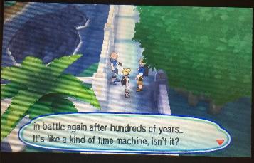 Rumores da 8ª geração (Pokémon Switch) Screen10