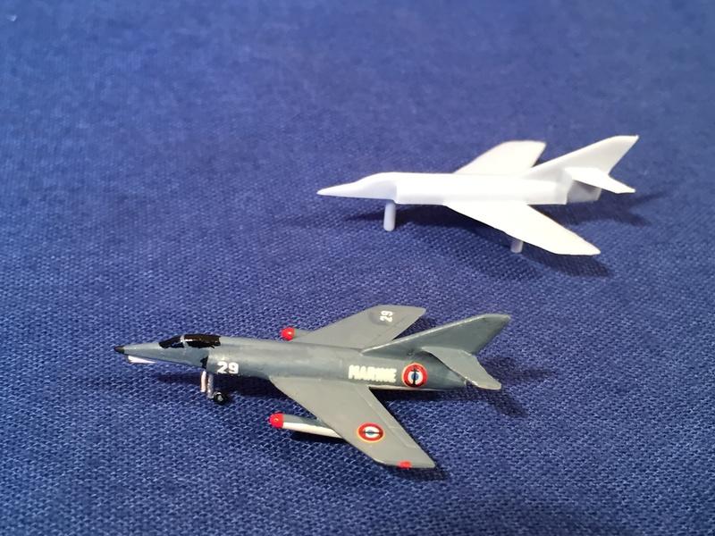 Porte-avions FOCH Se110