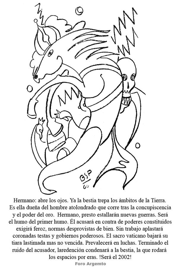 Calendario de las revelaciones de Parravicini - Página 2 La_bes10