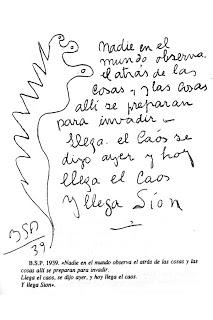 Calendario de las revelaciones de Parravicini Nadie_10