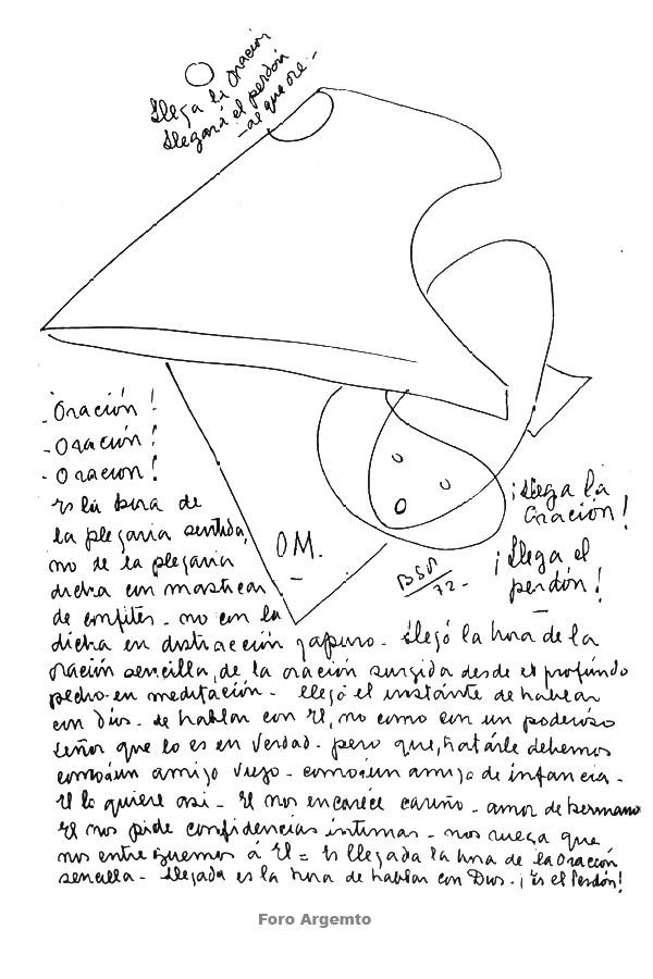Calendario de las revelaciones de Parravicini - Página 2 Oracio12