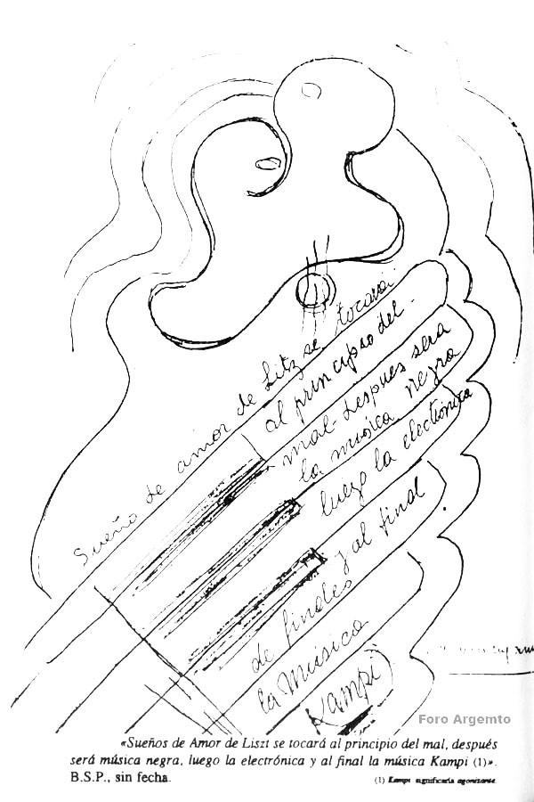 Calendario de las revelaciones de Parravicini Sueyos10