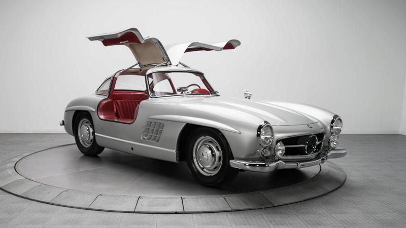 Auto preferite anni 50-60 1954-m10