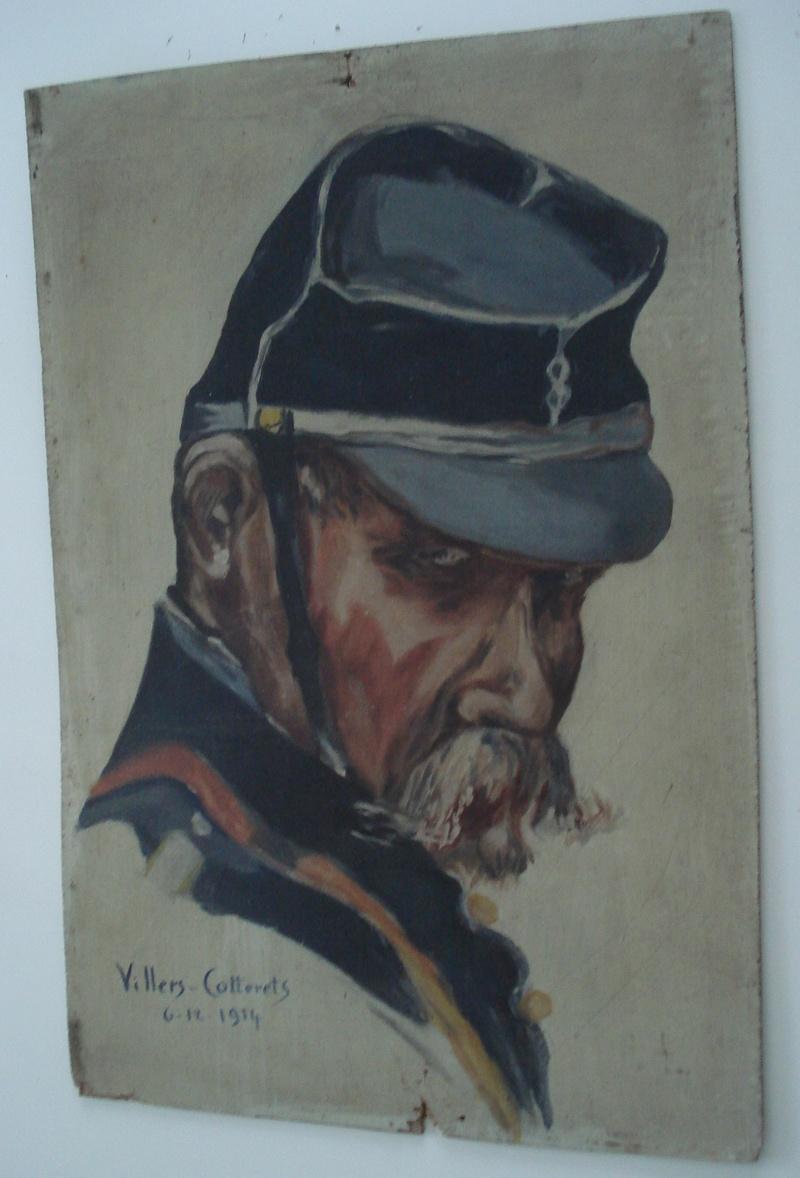 Deux portraits de militaire 1_sold10