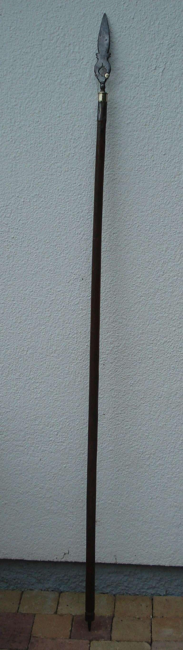 Esponton de garde vignes 1805 Vue_d_16