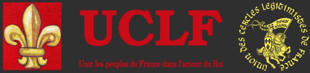 Site de l'Union des Cercles Légitimistes de France Bannie10