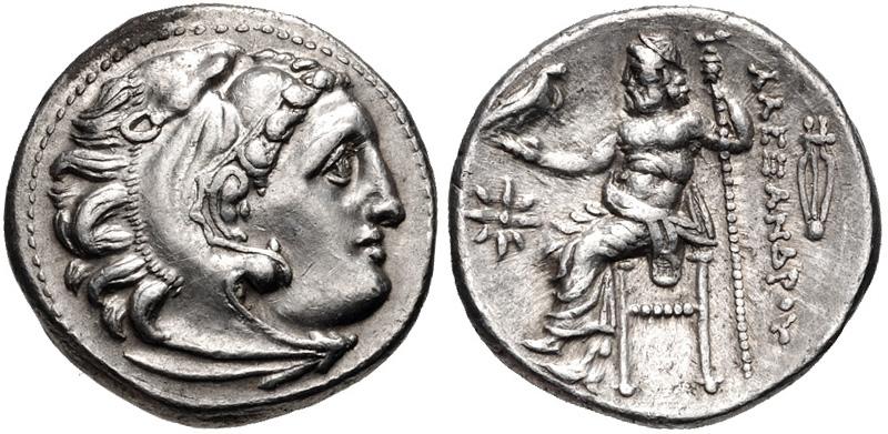 Mi primera moneda griega, ¿dónde comprarla? Presupuesto de 150 euros 32400410