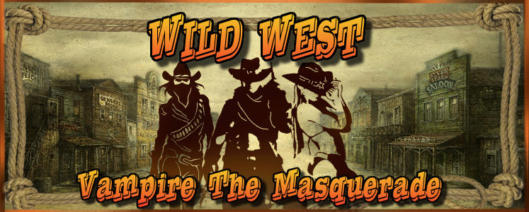 Wild West VTM