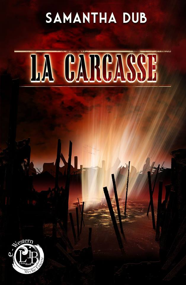 La Carcasse (nouvelle) 27657610