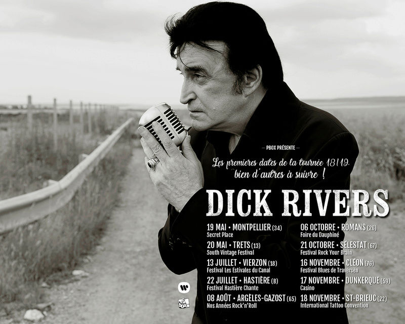 (hors sujet) DICK RIVERS 03/12 Alhambra : compte-rendu - Page 10 Dick_m10
