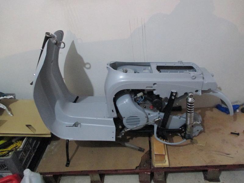 Casal Carina S170 1980 910