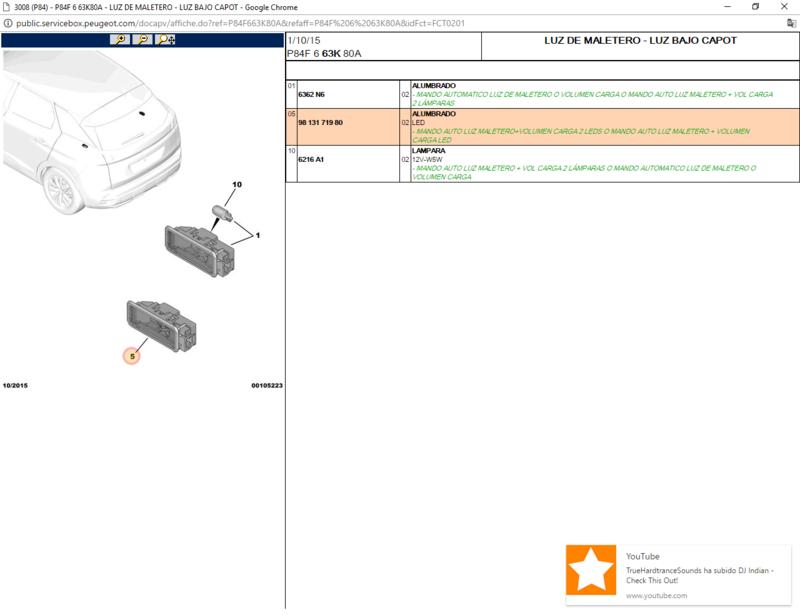 Bombillas de matricula: como cambiar las bombillas por led...paso a paso. - Página 3 59076610