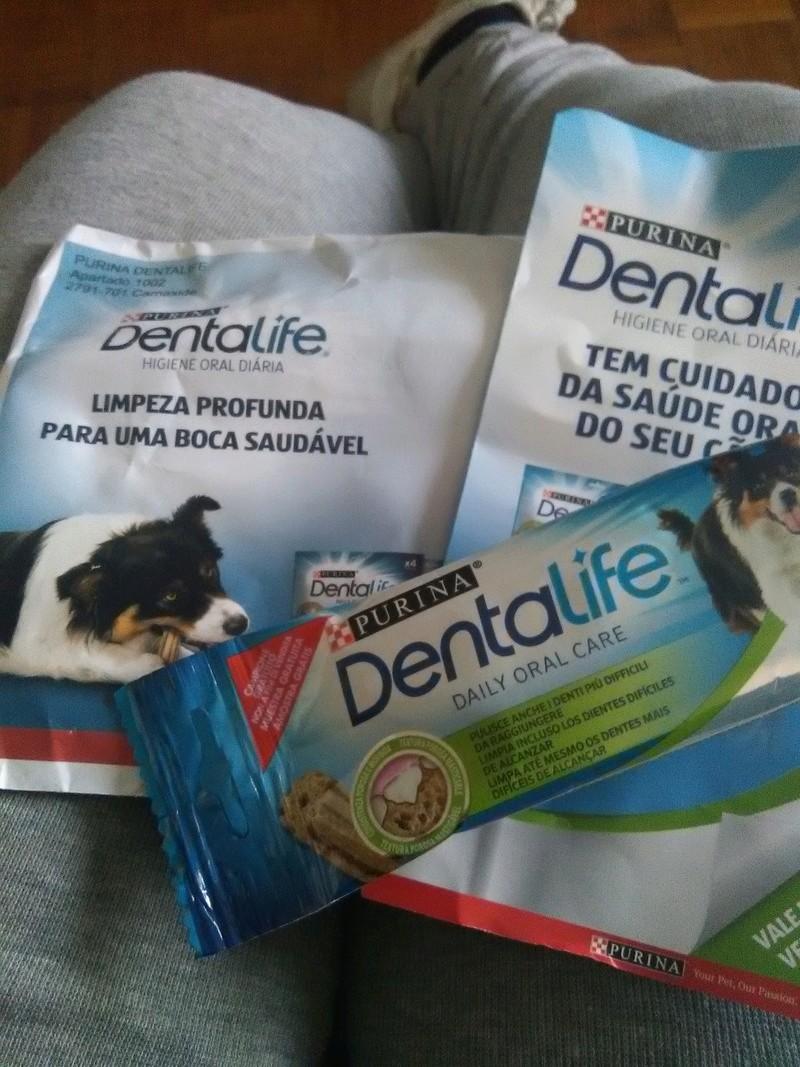 Amostra Dentalife-Purina(Amostra para cão) 15167210