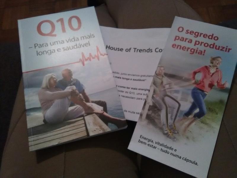"""[Recebido] Amostra - livro """"Q10 - para uma vida mais longa e saudável"""" - Página 4 15169810"""