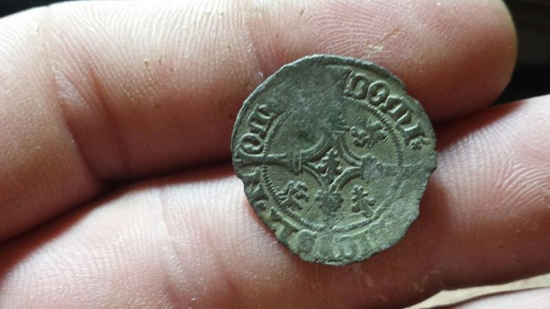 Gros vierlander de Carlos V. Flandes 321