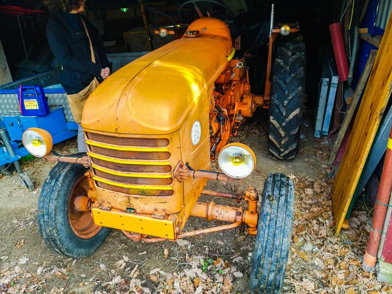 Mon premier tracteur, un D22 20180110