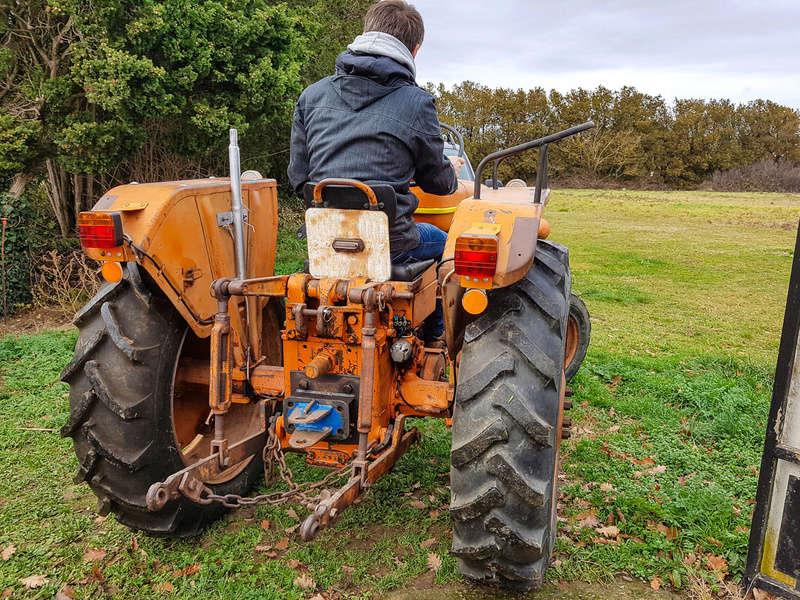 Mon premier tracteur, un D22 20180112