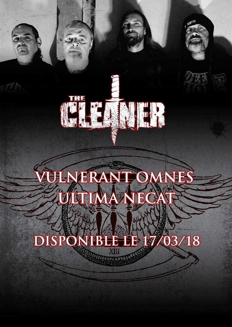 The CLEANER nouvel EP Flyer_10
