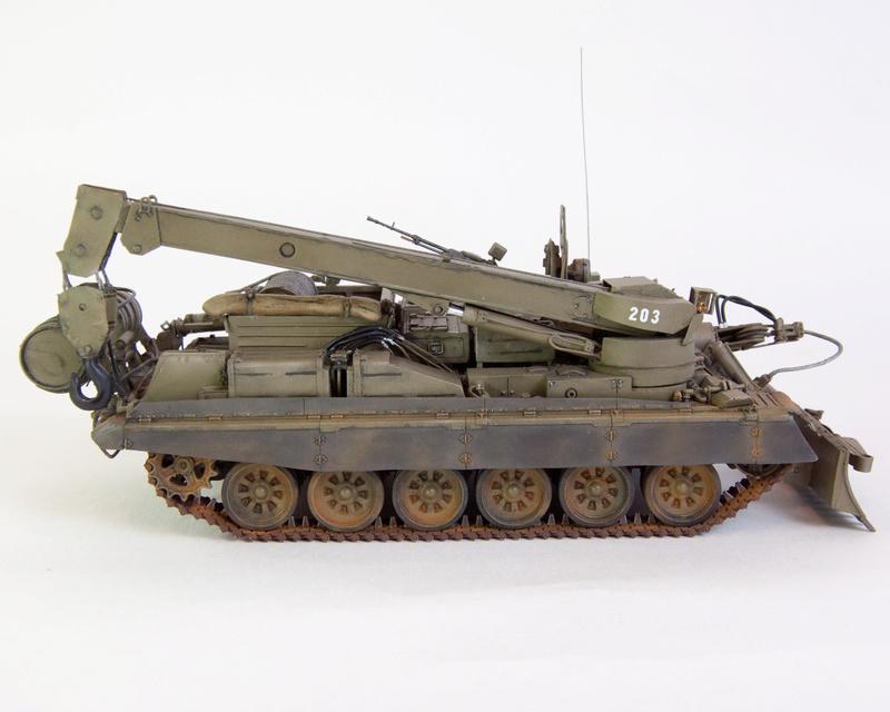 VT-72B (БРЭМ-1) Image145