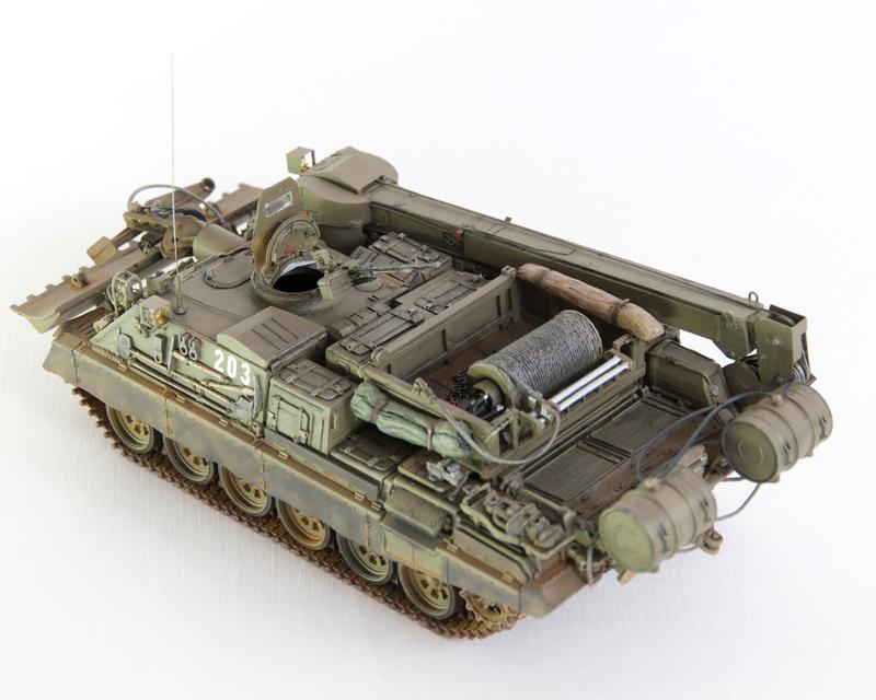 VT-72B (БРЭМ-1) Image414