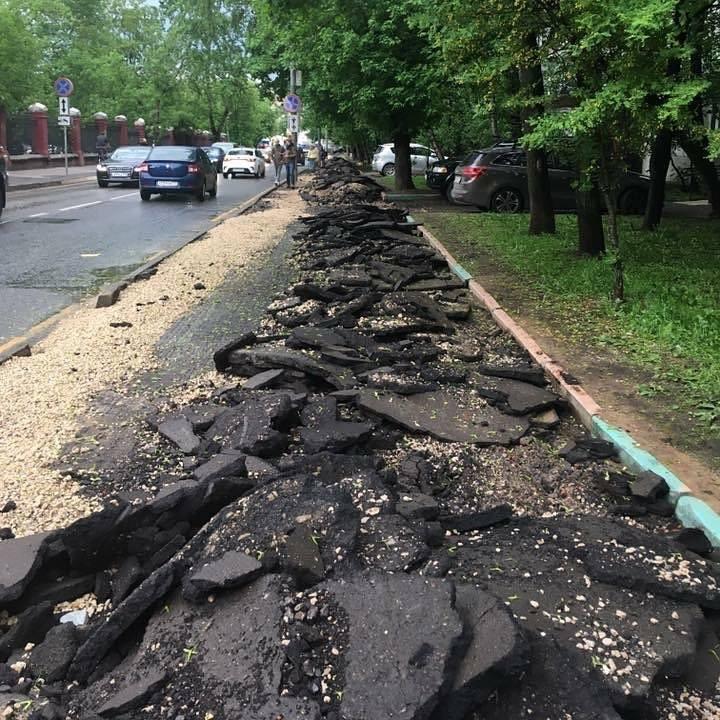 Проект дорожно-транспортной схемы Алексеевского района - Страница 3 33105810