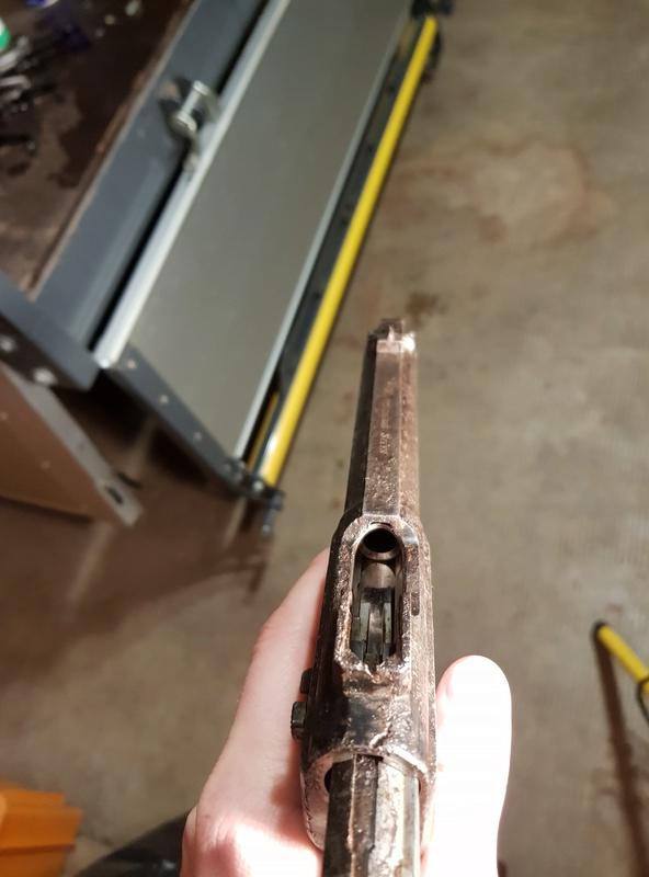 Roth Steyr M1907 20180117
